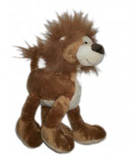 Peluche doudou Lion marron Gund Kids 25 cm