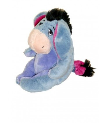 Doudou peluche BOURRIQUET - Disney Nicotoy - 25 cm 587/0438