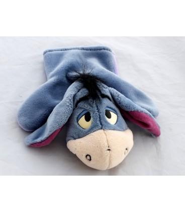 Doudou peluche Marionnette BOURRIQUET Disney Mattel 25 cm