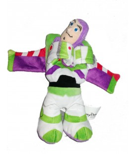 Peluche doudou a accrocher Toy Story Andy 22 cm Disney Parcks