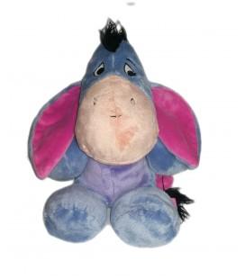 Peluche doudou Bourriquet Floppy 38 cm Disney Nicotoy