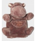 Doudou Hippopotame Histoire d Ours Marionnette