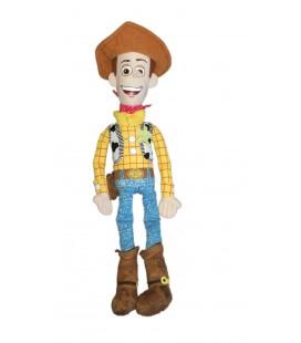 Doudou figurine tissu peluche Andy Toy Story Disney Pixar 48 cm