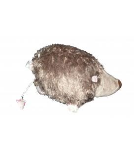 Doudou peluche Herisson musical JACADI 22 cm - Ne fonctionne plus