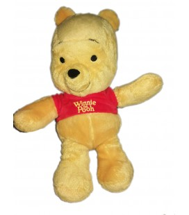 Doudou Peluche Winnie Pooh Disney Nicotoy 32 cm 587/8722