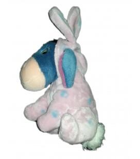Peluche doudou Bourriquet deguise Lapin 20 cm Disney Store