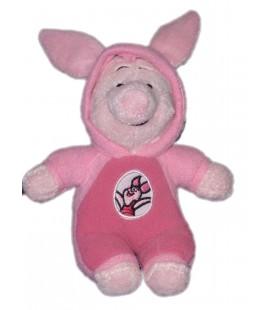 Doudou Porcinet Pyjama Combinaison rose Disney Nicotoy 22 cm 587/5979