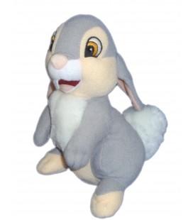 Petite peluche Panpan Doudou 16 cm Disney Jemini
