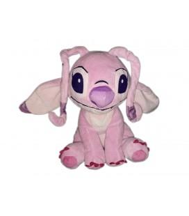 Peluche doudou Angel Lilo et Stitch Disney PTS SRL 20 cm
