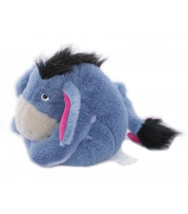 Peluche Doudou Bourriquet assis 22 cm Disneyland Paris