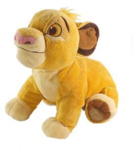 Doudou peluche Roi Lion Simba Peluche doudou Simba Roi Lion 40 cm Disney Store OriginalNicotoy Sans couverture 22 cm