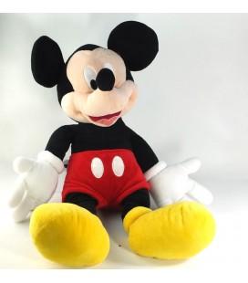 Grande peluche Mickey 60 cm Disney Disneyland Paris