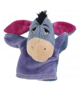 Peluche Doudou Bourriquet Marionnette Disney Nicotoy 22 cm