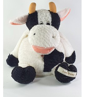 Peluche Doudou Vache Lazy Daisy Anna Club Plush 36 cm