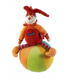 Doudou Musical Lutin Dragobert Moulin Roty 28 cm