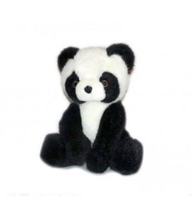 Peluche doudou Panda 20 cm Francoise Saget