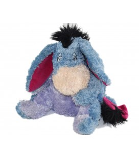 Peluche doudou Bourriquet Longs poils 25 cm Disney Disneyland Paris