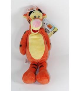 Peluche doudou Tigrou 26 cm Longs bras jambes Disney Nicotoy 587/1280