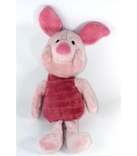 Peluche doudou Porcinet 38 cm Disney Store