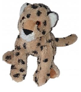 Peluche Leopard Wild Republic 26 cm