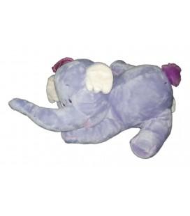 Peluche doudou Lumpy allonge Disney Nicotoy 35 cm
