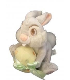 Peluche doudou Panpan Oeuf de Paques 15 cm Disney Store