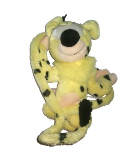 Peluche MARSUPILAMI - Applause - 28 cm - The walt Disney Company Armature Queue rigide