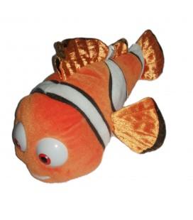 Peluche doudou Nemo 30 cm Disney Nicotoy