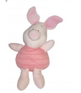 Peluche doudou Tissu Porcinet Disney Baby Nicotoy 587/8424