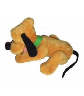Doudou peluche Pluto allonge 20 cm Disney Disneyland Resort