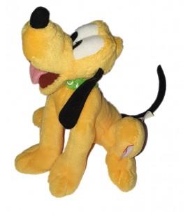Doudou peluche Pluto Disney Club 15 cm Nicotoy 587/2940