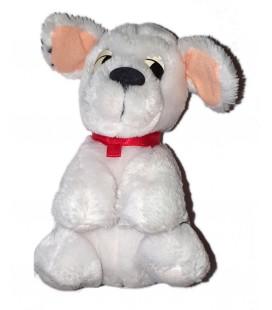 VINTAGE - Ancienne Peluche 101 Dalmatiens 20 cm Mattel Disney