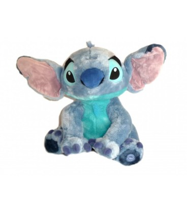 Grande peluche LILO ET STITCH Authentique Disney Store 45 cm
