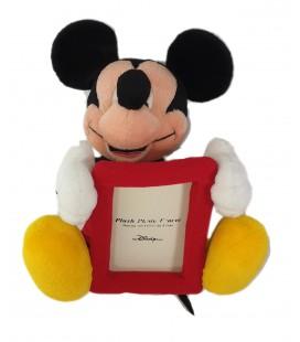 Peluche Mickey Cadre Photo 26 cm Walt Disney Company