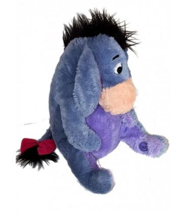 Peluche doudou Bourriquet Disney Longs poils Disney Store H 50 cm