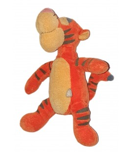 Peluche doudou Tigrou feuille 28 cm Disney Baby