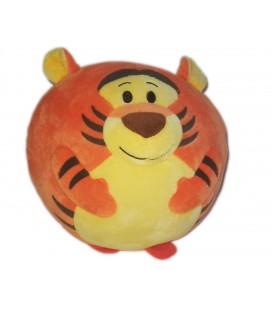 Peluche doudou ballon Coussin Tigrou 20 cm TY Disney