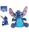 Peluche LILO ET STITCH Authentique Disney Store 40 cm