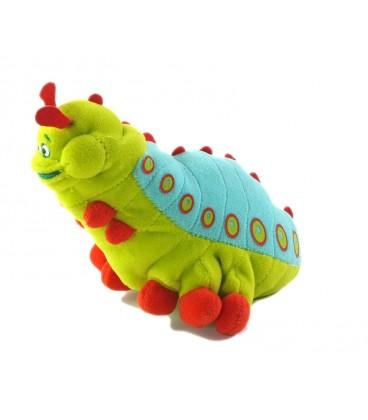 Peluche Doudou Heimlich - 1001 Pattes - A Bugs Life - 18 cm - Disneyland Disney Pixar