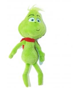 Peluche Doudou le Grinch Universal Studio 26 cm