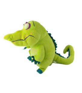 Peluche Crocodile Swampy Jetez vous a l eau Where s my Water 26 cm Disney