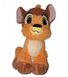 Peluche doudou Bambi 26 cm Disney PTS SRL