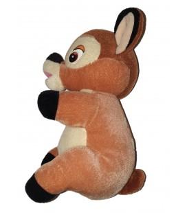 Peluche doudou Bambi 26 cm Disney