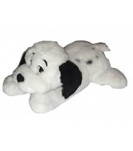 Peluche doudou 101 Dalmatiens Disney allonge 30 cm