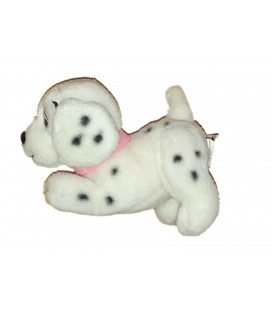 Doudou peluche chien Penny 101 Dalmatiens Mattel 16 cm