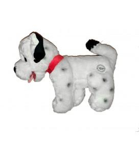 Ancien doudou peluche Chien 101 Dalmatiens Lucky 32 cm Disney Store