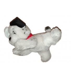Doudou peluche Patch 101 Dalmatiens Disney Store 16 cm