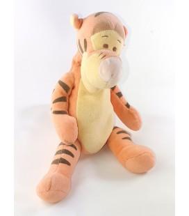 Peluche TIGROU Disney Baby - H 30 cm - Disney Baby Nicotoy 587/2032