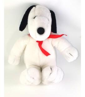 Peluche doudou Snoopy 22 Peluche doudou Vintage Snoopy 32 cm Ajena NounoursJemini Peanuts