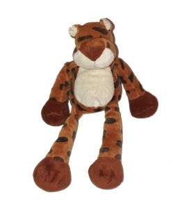 Doudou peluche Tigre marron 24 cm GUND
